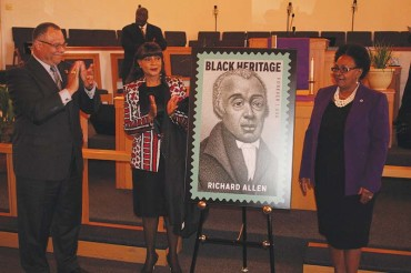 St. Pete celebrates AME Church founder