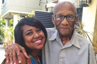 Deacon Huie Lee Bryd, Sr. goes home