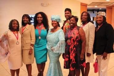 2016 First Ladies in African-American History honored