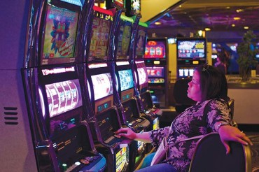 Gambling expansion harmful to low income communities