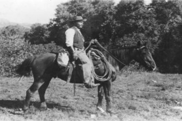 George McJunkin: The African American cowboy who discovered the Folsom Site in 1908
