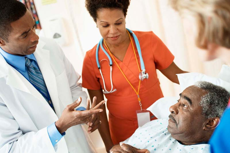 African Americans and Kidney Disease: Making the Connection