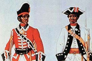 Proud and Free in Spanish Fla.: Juan Bautista Whitten Led a Black Militia