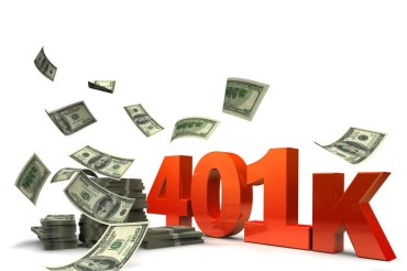 When changing jobs, should you leave 401(k) money behind?