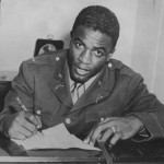Jackie Robinson, sports, drafted