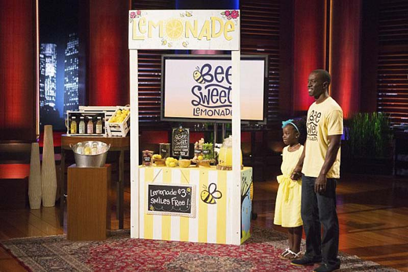 Meet the 11-year-old girl who scored $11 million deal with Whole Foods