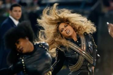 Sipping Beyonce's Lemonade
