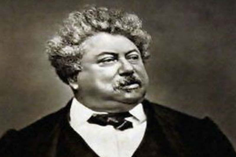Alexandre Dumas: The Father of great swashbuckling historical epics