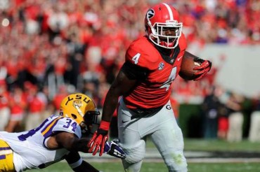 Fastest RB in draft hopes to find NFL chance