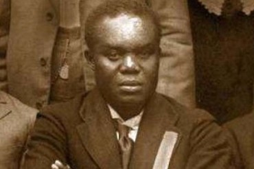 Hubert Henry Harrison: Foremost Pioneer of Harlem Radicalism