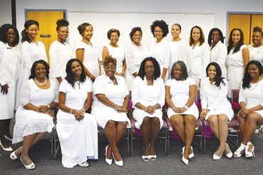 Suncoast Chapter of Jack and Jill of America host annual instillation