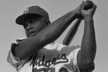 That Time Jackie Robinson Was a Columnist for the Pittsburgh Courier