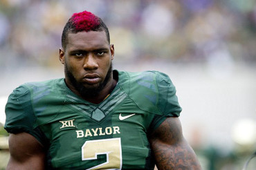 Baylor University grad, top NFL prospect charged with sexual assault
