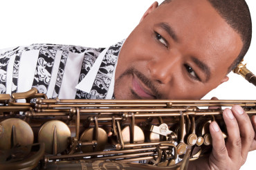 Smooth jazz pioneer Najee plays at The Palladium April 10