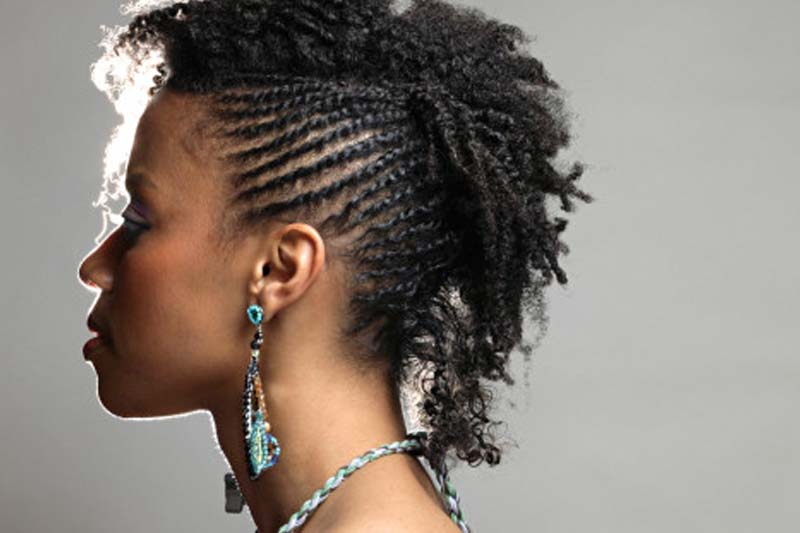 5 Things to Ask the Next Person Who Calls Your Natural Hair 'Unprofessional'