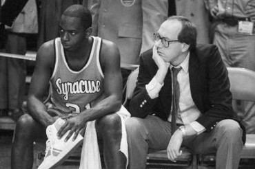 Dwayne 'Pearl' Washington more than just a great Syracuse basketball player, he was Syracuse basketball