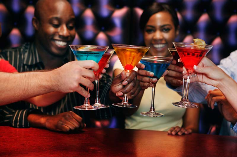A guide to going out without going broke