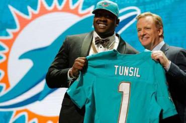 Explaining Laremy Tunsil's NFL draft night drama