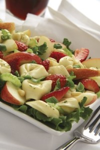 Apple Salad, lifestyle