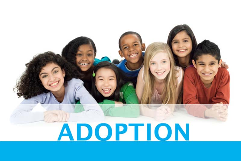 Getting your finances ready for adoption