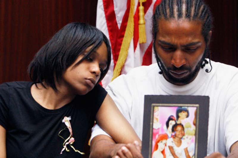 Six Years Later and Still No Justice for Aiyana Stanley Jones