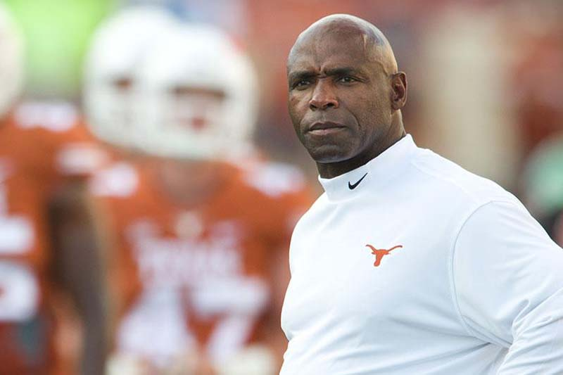 Texas Football Outlook: It's All On Charlie Strong