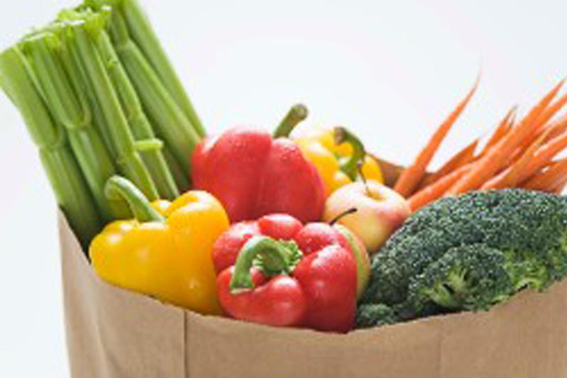 Healthy American Diet, health
