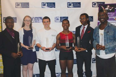 The 13th Annual Walker's Rising Stars Scholarship Competition