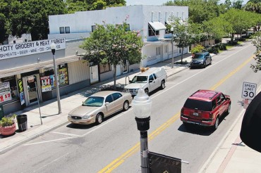 May 31:  City starts accepting TIF Grant Fund applications