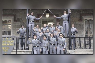 The Living, Racist Ghosts of West Point