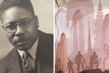 Aaron Douglas: Major artist of the Harlem Renaissance