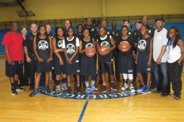 City Recreation & PAL's Final Four hoops championship thriller
