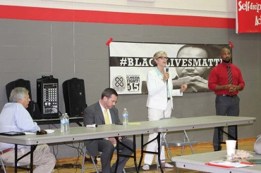 Pinellas County School Board member candidates answer questions