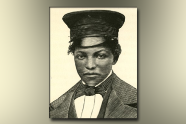 Anna Maria Weems: Escaped from the Maafa (Slavery) disguised as a male carriage driver