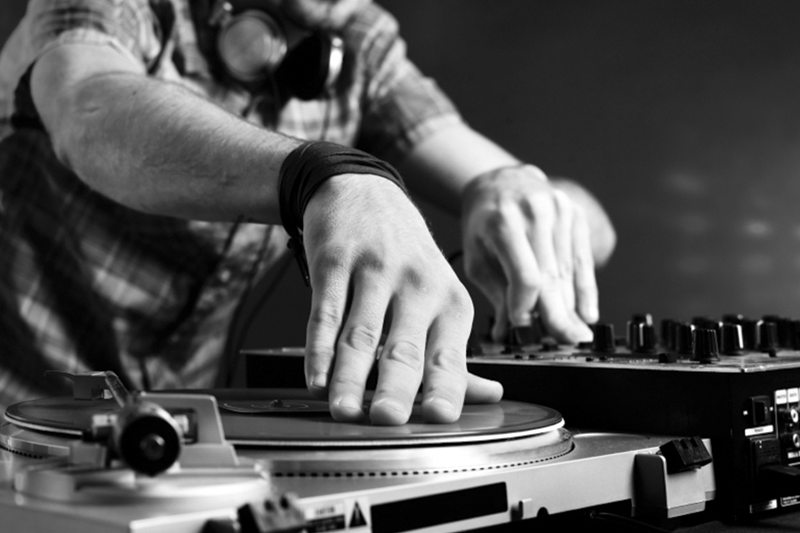 The 2nd annual Battle of the DJs: How to Prevent Crime in the Black Community