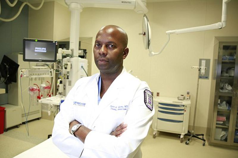 Black Surgeon, btb