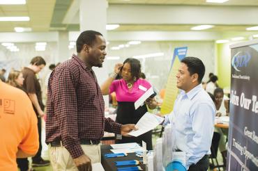 CRA Workforce Readiness Fair