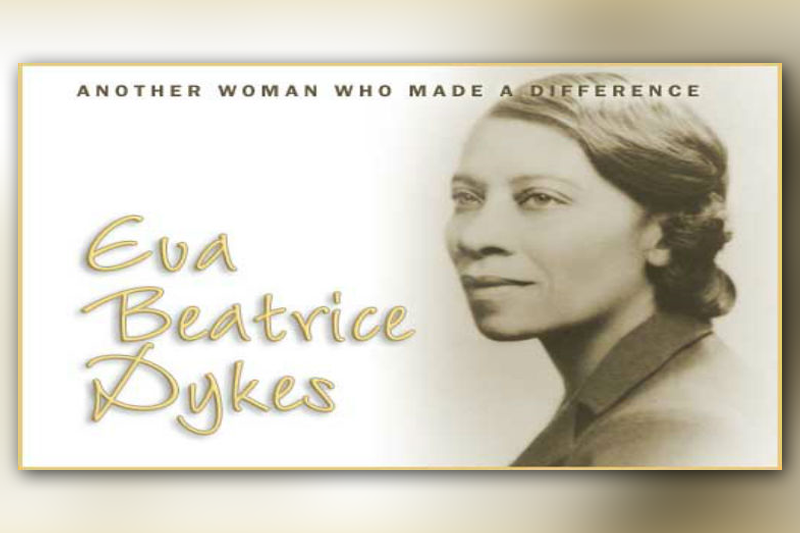 Eva Beatrice Dykes: The first Black woman to fulfill the requirements for a doctoral degree