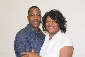 Kevin Gordon's Parents, featured