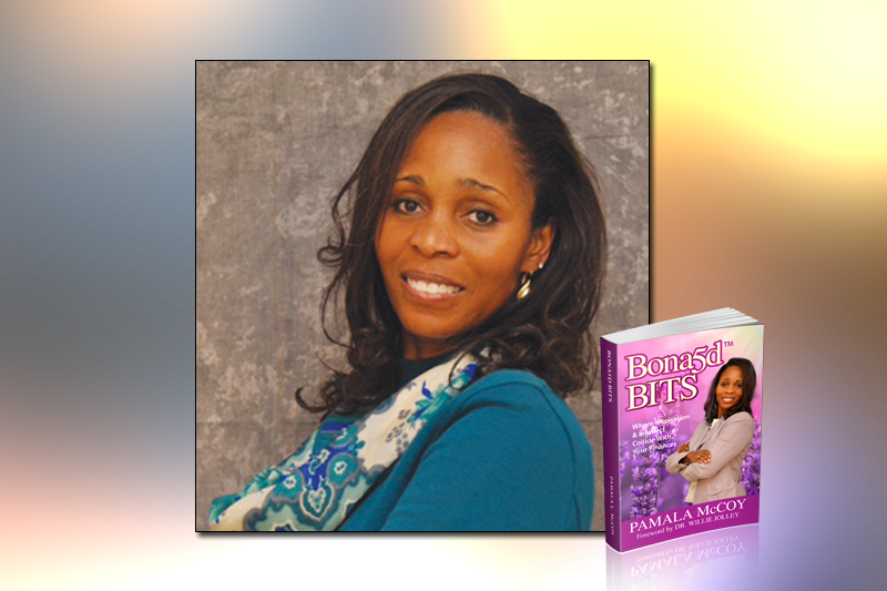 Meet author at book signing event for Pamala L. McCoy