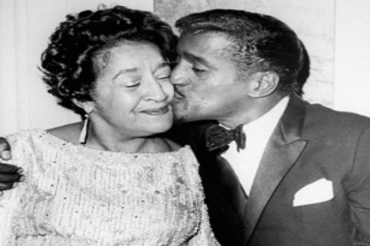 Elvera Sanchez Davis: Mother of Sammy Davis Jr