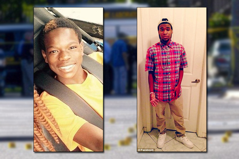 14-year-old, 18-year-old basketball star shot dead; victims as young as 12 fighting for life in teen club shooting