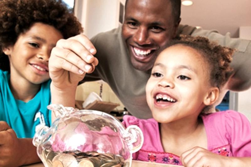 Making financial literacy fun