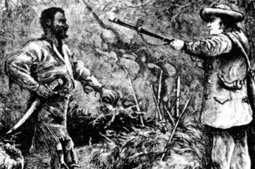 How Nat Turner Explained the Slave Rebellion He Led