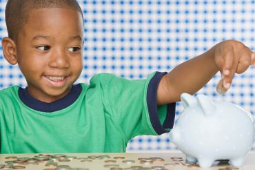 68 percent of parents don't explain this key money concept to their kids