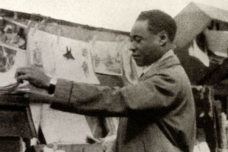 Claude McKay: Radical Poet