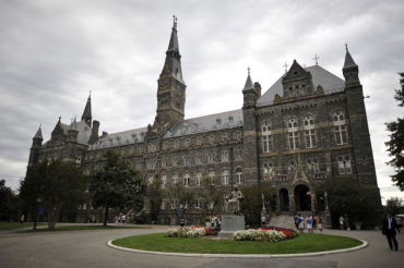 Georgetown University's 'Reparations' Plan Is Worthless White Guilt Repackaged as Justice