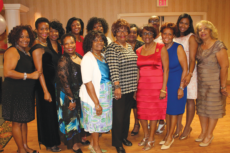 Sickle Cell Disease Benefit Dinner & Extravaganza