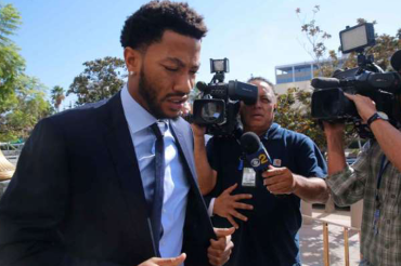 Analysis: Why Derrick Rose Was Found Not Liable