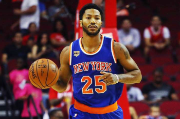 Lawyers tell vastly different stories in Derrick Rose rape trial